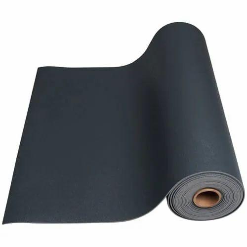 Plain ESD Floor Mat (Conductive Mat), Mat Size: 2mm
