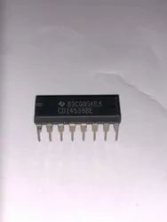Monostable Multi-vibrator IC CD14538BE