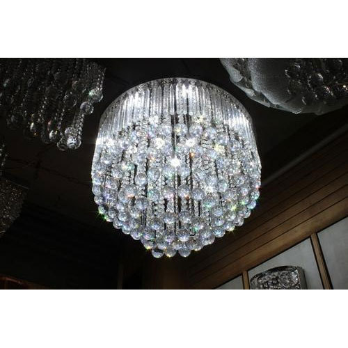 Fancy Chandelier Light At Rs 11500 Piece Chandni Chowk