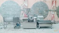 Italian Pasta Making Machine