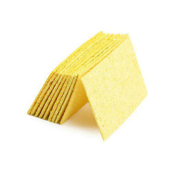 Solder Tips Cleaning Sponge
