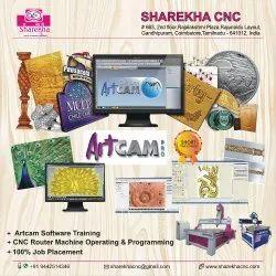 Artcam Software training
