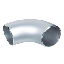 Mild Steel 1D Elbow