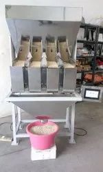 04 Linear Head Weigher Machines