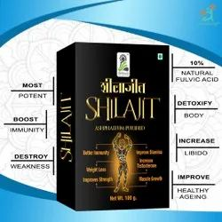 Shilajit Paste Purified 100% Natural Organic, Packaging Type: pack, Packaging Size: 100 Gms And 50 Gms