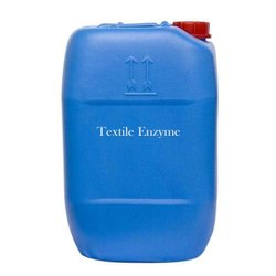 Textile Enzymes, Packaging Type: HDPE Can, Packaging Size: 25-50 Kg