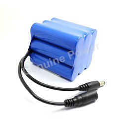 Lithuim Ion 12v Battery For Ir Telescope 12v Battery