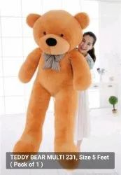 Teddy Bear Multi 231