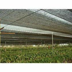 HDPE苗圃白网,长度:150米