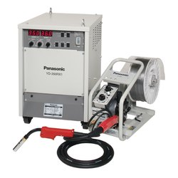 Panasonic MIG Welding Machine