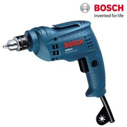 Bosch GBM 6 Professional Rotary Drill, 4000 rpm, 350 W