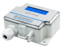 Air Flow And Velocity Transmitter DPT-Flow
