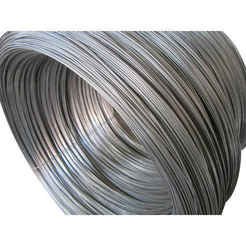 Hot Dipped Galvanized Stainless Steel Wire