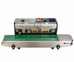 Band Sealers FR 900 Horizontal
