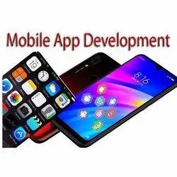 English, Hindi Java, Kotlin Mobile APP Development Service, Development Platforms: Android