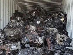Metal Waste Scrap