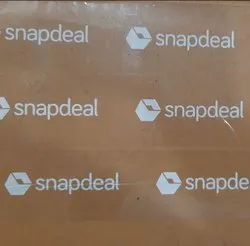 Snapdeal Printed Tape 2 inch x 65 Meter