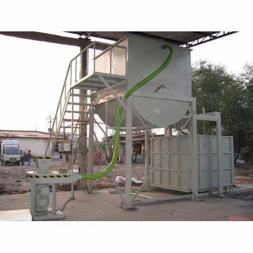 AlliedTech Machine Mild Steel Rebonded Foam Plant, 6 Kw Or 8 Hp, Automation Grade: Automatic
