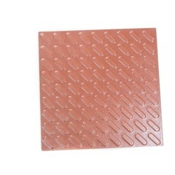 Terracotta Outdoor Floor Tiles at Rs 950 /piece | टेरकोटा ...