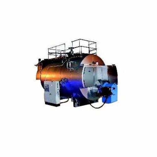 Waste Heat Recovery Boilers, Boilers & Boiler Parts | Raj Process ...