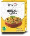 Natural Sri Priya Briyani Masala