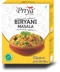 Sri Priya Briyani Masala