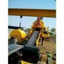 HREDM-45 Mobile Asphalt Drum Mix Plant