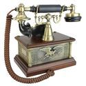 Retro Replica Old Fashioned Vintage Telephone
