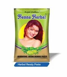 Henna Herbal Ready Paste 150gm