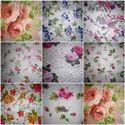 Exclusive Cotton Poly Prints