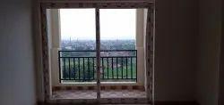 Pristine White Upvc Sliding Doors, For Home, Interior