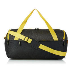 Polyester Plain Travel Luggage Bag