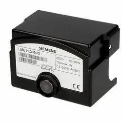 Siemens Gas Burner Sequence Controller LME 11.330C2