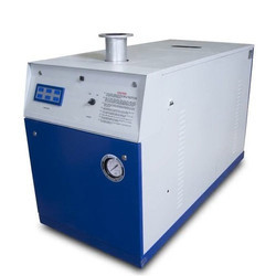 Gas/Diesel Steam Generator