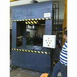 200 Ton Hydraulic Press