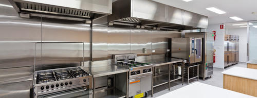 Industrial Kitchen Equipment | Kke Industrial Kitchen Equipment Rs 400000 Number Kalam Kitchen