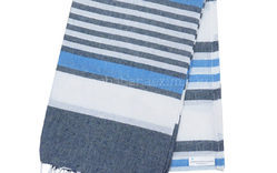 Turkish Peshtemal Bath Towels