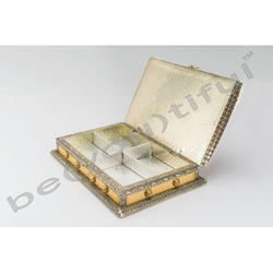 Classic Handcrafted Dry Fruit Box