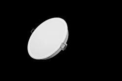 White 18W Square LED Downlight, NT-DL-18S