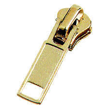 No.5 Metal Auto Lock Zip Slider