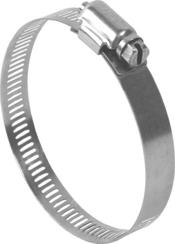 Worm Drive Hose Clamps Stainless Steel
