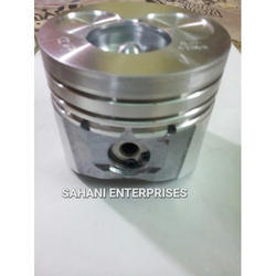 Automobile Piston