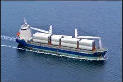 Bulk And Break Cargo Services