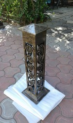 Spectrum Cast Iron Bollard (DBL-102)