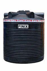 LLDPE Round Water Storage Tank