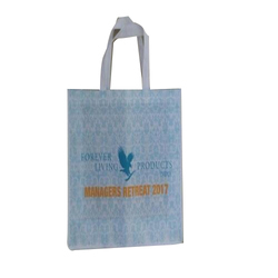 Multicolor Eco Friendly Non Woven Bag
