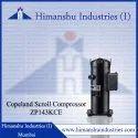 Copeland Scroll Compressor ZP143KCE