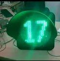 Pedestrian Countdown Timer