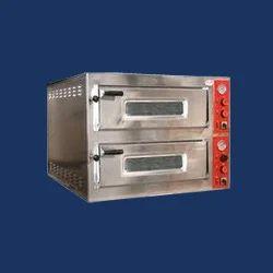 Double Deck Oven