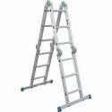 5 Feet Aluminium Folding Ladder